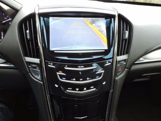 2014 Cadillac ATS Luxury AWD Only 24K Miles! Bend, Oregon 13