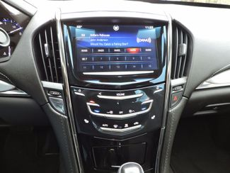 2014 Cadillac ATS Luxury AWD Only 24K Miles! Bend, Oregon 14