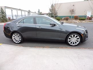 2014 Cadillac ATS Luxury AWD Only 24K Miles! Bend, Oregon 3