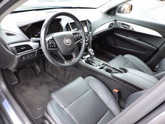 2014 Cadillac ATS Luxury AWD Only 24K Miles! Bend, Oregon 5