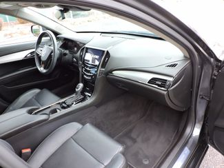 2014 Cadillac ATS Luxury AWD Only 24K Miles! Bend, Oregon 6