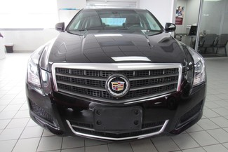 2014 Cadillac ATS Standard AWD Chicago, Illinois 1