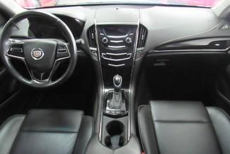 2014 Cadillac ATS Standard AWD Chicago, Illinois 12