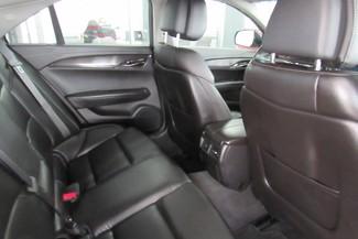 2014 Cadillac ATS Standard AWD Chicago, Illinois 14