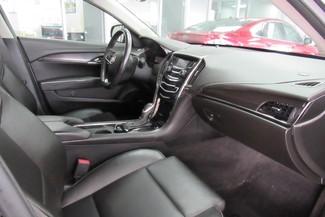 2014 Cadillac ATS Standard AWD Chicago, Illinois 15