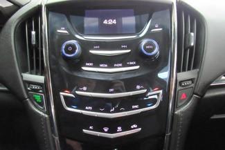 2014 Cadillac ATS Standard AWD Chicago, Illinois 18