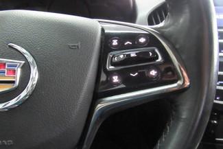 2014 Cadillac ATS Standard AWD Chicago, Illinois 19