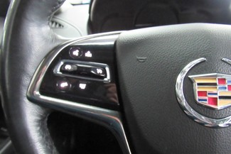 2014 Cadillac ATS Standard AWD Chicago, Illinois 20