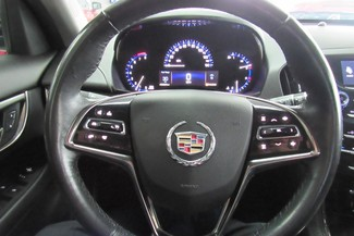 2014 Cadillac ATS Standard AWD Chicago, Illinois 22