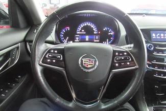 2014 Cadillac ATS Standard AWD Chicago, Illinois 23