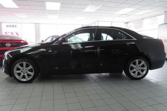 2014 Cadillac ATS Standard AWD Chicago, Illinois 4