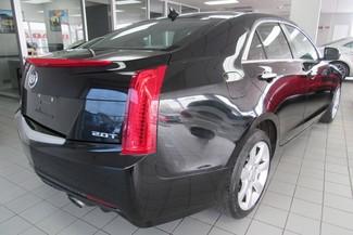 2014 Cadillac ATS Standard AWD Chicago, Illinois 6