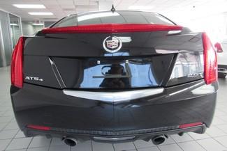 2014 Cadillac ATS Standard AWD Chicago, Illinois 7