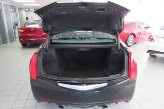 2014 Cadillac ATS Standard AWD Chicago, Illinois 9