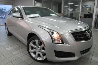 2014 Cadillac ATS Standard AWD Chicago, Illinois