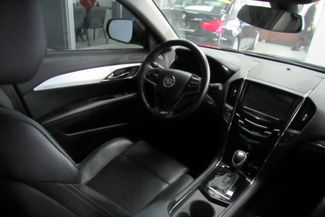2014 Cadillac ATS Luxury RWD W/ BACK UP CAM Chicago, Illinois 7