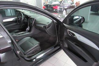 2014 Cadillac ATS Luxury RWD W/ BACK UP CAM Chicago, Illinois 12