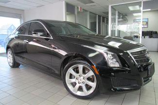 2014 Cadillac ATS Luxury RWD W/ BACK UP CAM Chicago, Illinois