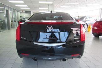 2014 Cadillac ATS Luxury RWD W/ BACK UP CAM Chicago, Illinois 3