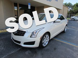 2014 Cadillac ATS Standard RWD   Clearwater, Florida   The Auto Port Inc in Clearwater Florida