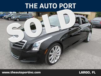 2014 Cadillac ATS in Clearwater Florida