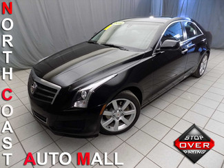 2014 Cadillac ATS Standard RWD in Cleveland, Ohio