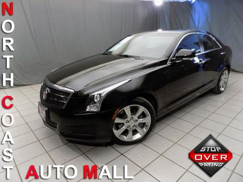 2014 Cadillac ATS Luxury RWD in Cleveland, Ohio