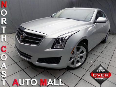 2014 Cadillac ATS Standard AWD in Cleveland, Ohio