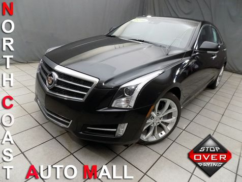 2014 Cadillac ATS Performance RWD in Cleveland, Ohio