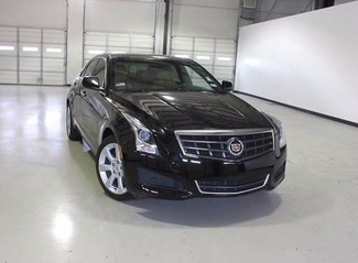 2014 Cadillac ATS Standard RWD in Mesquite TX