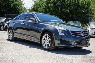 2014 Cadillac ATS Luxury RWD in Mesquite TX