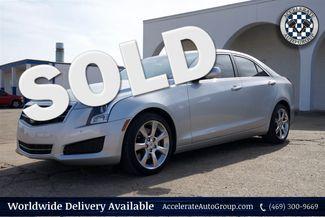 2014 Cadillac ATS Luxury RWD in Garland