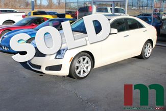 2014 Cadillac ATS AWD   Granite City, Illinois   MasterCars Company Inc. in Granite City Illinois