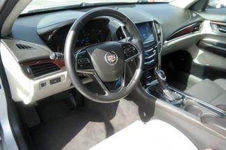 2014 Cadillac ATS Luxury RWD Hialeah, Florida 10