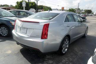 2014 Cadillac ATS Luxury RWD Hialeah, Florida 3