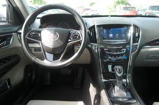 2014 Cadillac ATS Luxury RWD Hialeah, Florida 7