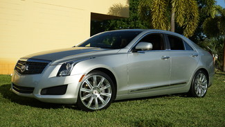 2014 Cadillac ATS Luxury RWD in Lighthouse Point FL