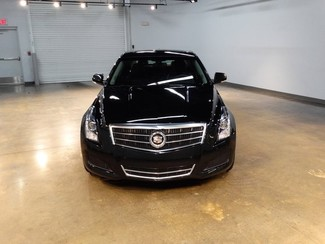 2014 Cadillac ATS 2.0L Turbo Luxury Little Rock, Arkansas 1
