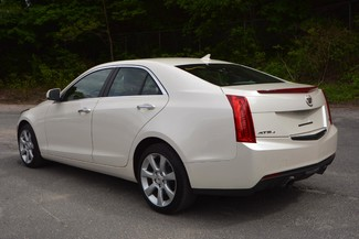 2014 Cadillac ATS Naugatuck, Connecticut 2