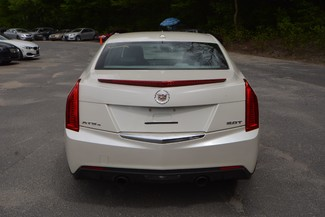 2014 Cadillac ATS Naugatuck, Connecticut 3