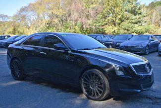 2014 Cadillac ATS Naugatuck, Connecticut 6