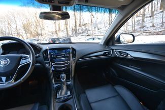 2014 Cadillac ATS AWD Naugatuck, Connecticut 14