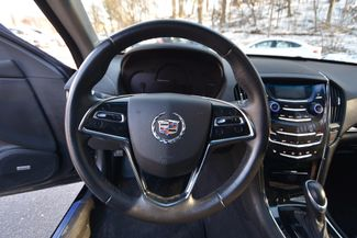 2014 Cadillac ATS AWD Naugatuck, Connecticut 16