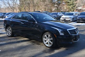 2014 Cadillac ATS AWD Naugatuck, Connecticut 6