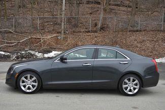 2014 Cadillac ATS Naugatuck, Connecticut 1