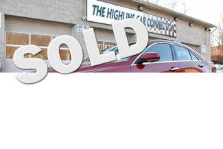 2014 Cadillac ATS Luxury AWD Waterbury, Connecticut