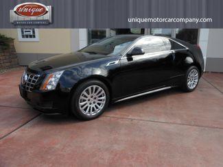 2014 Cadillac CTS Coupe Bridgeville, Pennsylvania 4