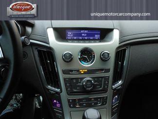 2014 Cadillac CTS Coupe Bridgeville, Pennsylvania 10
