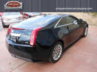 2014 Cadillac CTS Coupe Bridgeville, Pennsylvania 7