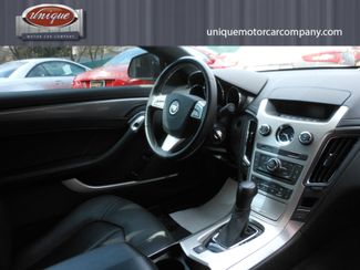 2014 Cadillac CTS Coupe Bridgeville, Pennsylvania 11